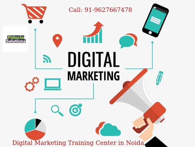 Digital Marketing Training Center in Noida