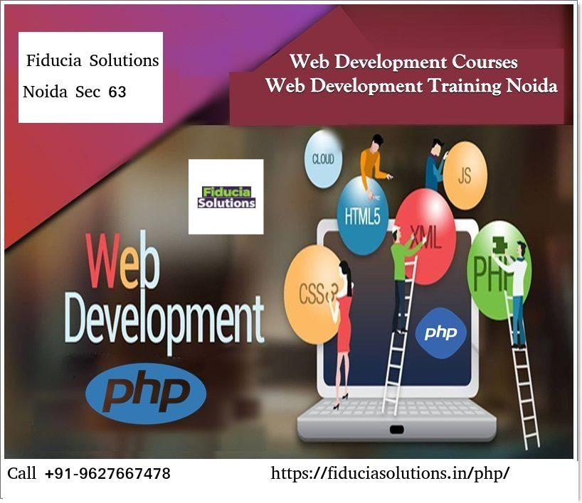 PHP Training Institute in Noida Sector 63