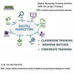 digital marketing training institute Noida
