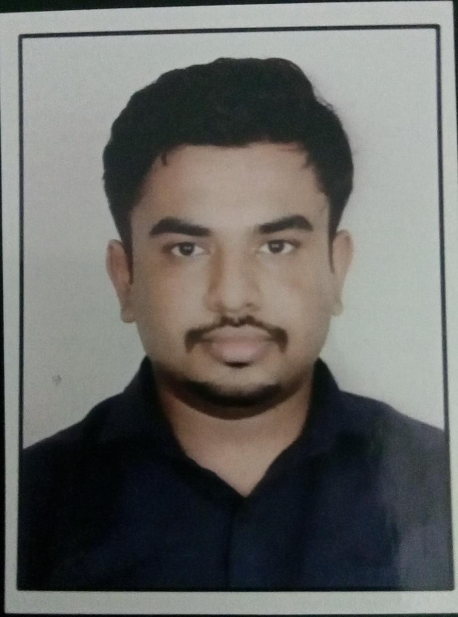 Deep Kumar Roy